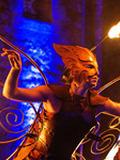 Nuit des musées 2018 -Ayazin par la Compagnie l'Arche en Sel