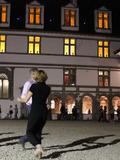 Journées du patrimoine 2016 -Bal au château