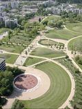 Rendez Vous aux Jardins 2018 -Balade à Élancourt/Maurepas de la Coulée verte au Parc des Coudrays