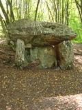 Journées du patrimoine 2016 -Balade au dolmen et au menhir