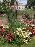 Rendez Vous aux Jardins 2018 -Balade dans le jardin public de Cognac