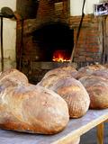 Journées du patrimoine 2016 -Balade des fours à pain