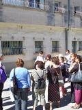 Journées du patrimoine 2016 -Balade découverte du CH Edouard Toulouse (Marseille), établissement public de santé mentale