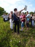 Journées du patrimoine 2016 -« Balade des herbes folles »