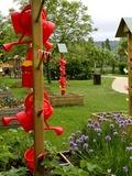 Rendez Vous aux Jardins 2018 -Balade des jardins de la ville à vélo et ouverture exceptionnelle du jardin des découvertes