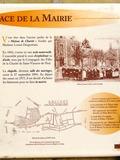 Journées du patrimoine 2016 -Circuit