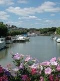 Journées du patrimoine 2016 -Balade Fluviale à Briare