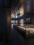 Nuit des musées 2018 -Balade guidée à la découverte des objets de collection