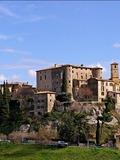 Journées du patrimoine 2016 -Balade historique et anecdotique dans le village de Carros