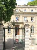 Journées du patrimoine 2016 -Balade ludo-mathématiques de Montmorency