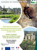 Journées du patrimoine 2016 -Balade nature à Hérisson