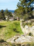 Rendez Vous aux Jardins 2018 -Balade théâtrale sur la colline saint-Eutrope