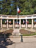 Journées du patrimoine 2016 -Balades de la citoyenneté à Lons-le-Saunier