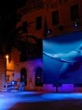 Journées du patrimoine 2016 -Baleine et contrebasse