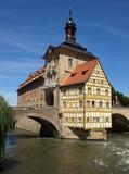 Journées du patrimoine 2016 -Bamberg, patrimoine mondial de l'Unesco