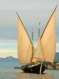 Journées du patrimoine 2016 -Barque