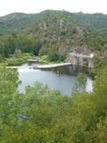 Journées du patrimoine 2016 -Barrage de Clauzel et canal des Allemands
