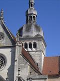 Journées du patrimoine 2016 -Basilique Notre-Dame de Gray