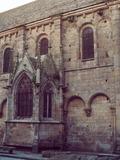 Journées du patrimoine 2016 -Basilique Saint-Sauveur de Dinan