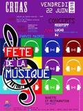 Fête de la musique 2018 - Batucada, concerts variés et DJ set