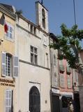 Journées du patrimoine 2016 -Beffroi