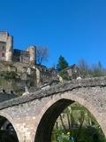 Journées du patrimoine 2016 -Belcastel ou la sauvegarde du patrimoine