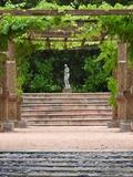 Rendez Vous aux Jardins 2018 -Visite guidée du jardin botanique et floral du Bois du Puits