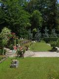 Rendez Vous aux Jardins 2018 -Visite à la découverte du parc du Sarrat