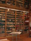 Journées du patrimoine 2016 -Bibliothèque de Gray