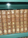 Journées du patrimoine 2016 -Bibliothèque Tommaso Prelà