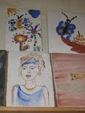 Journées du patrimoine 2016 -Atelier graffitis pour les 8-12 ans