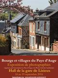 Journées du patrimoine 2016 -Bourgs et villages du Pays d'Auge