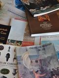 Journées du patrimoine 2016 -Braderie de catalogues