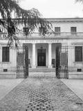 Journées du patrimoine 2016 -Braquage à la Banque