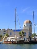 Journées du patrimoine 2016 -Capitainerie du port