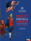 Journées du patrimoine 2016 -Brest, port de la Liberté. Au temps de l'indépendance américaine