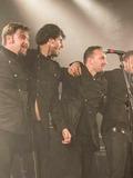 Fête de la musique 2018 - Bridges of Souls / Kludge / Chauff'Marcel / Fenêtre ouverte / atelier rock