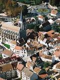 Journées du patrimoine 2016 -Brie-Comte-Robert et ses monuments historiques