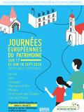 Journées du patrimoine 2016 -Café des Savoirs