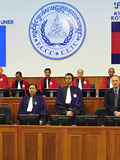 CAMBODIA : Judgement to be pronounced by the Trial Chamber of the Extraordinary Chambers in the Courts of Cambodia