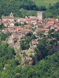 Journées du patrimoine 2016 -Capdenac vous livre ses secrets