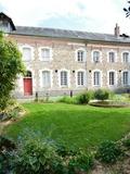 Journées du patrimoine 2016 -Visites commentées des jardins et bâtiments
