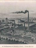 Journées du patrimoine 2016 -Visite guidée dans l'usine