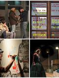 Nuit des musées 2018 -Carte blanche à ORAN et La baraque liberté