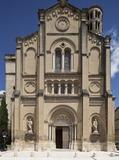 Journées du patrimoine 2016 -Cathédrale Saint-Théodorit