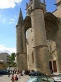 Journées du patrimoine 2016 -Cathédrale Saint-Pierre