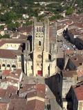 Journées du patrimoine 2016 -Visite libre de la cathédrale et du cloître