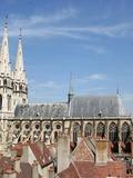 Journées du patrimoine 2016 -Cathédrale Notre-Dame-de-l'Annonciation de Moulins