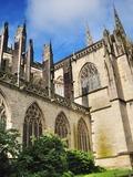 Journées du patrimoine 2016 -Visites libres de la cathédrale et de la sacristie