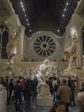 Nuit des musées 2018 -Ce qu'elles ne nous ont jamais dit